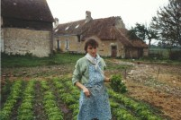 LGS Cécile jardin