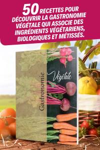 Gastronomie végétale - Pint