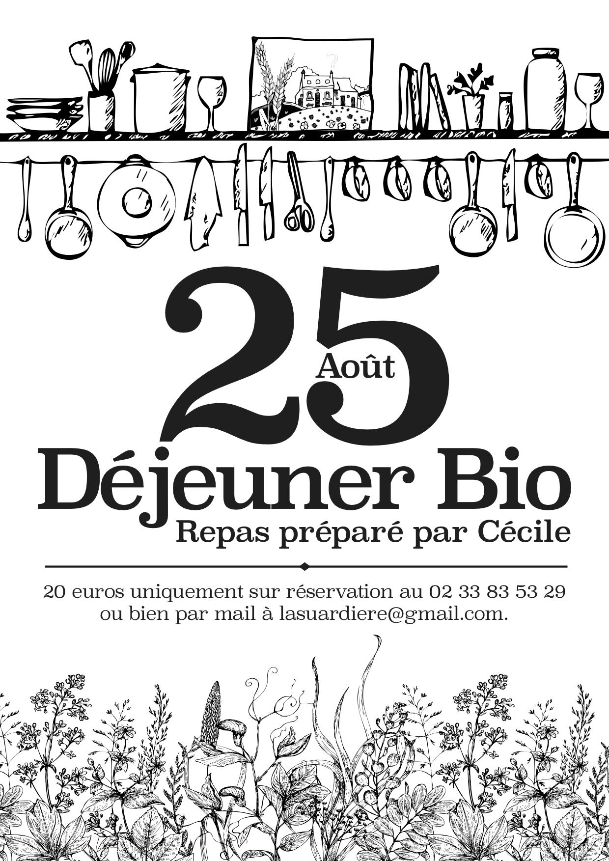 repas bio2